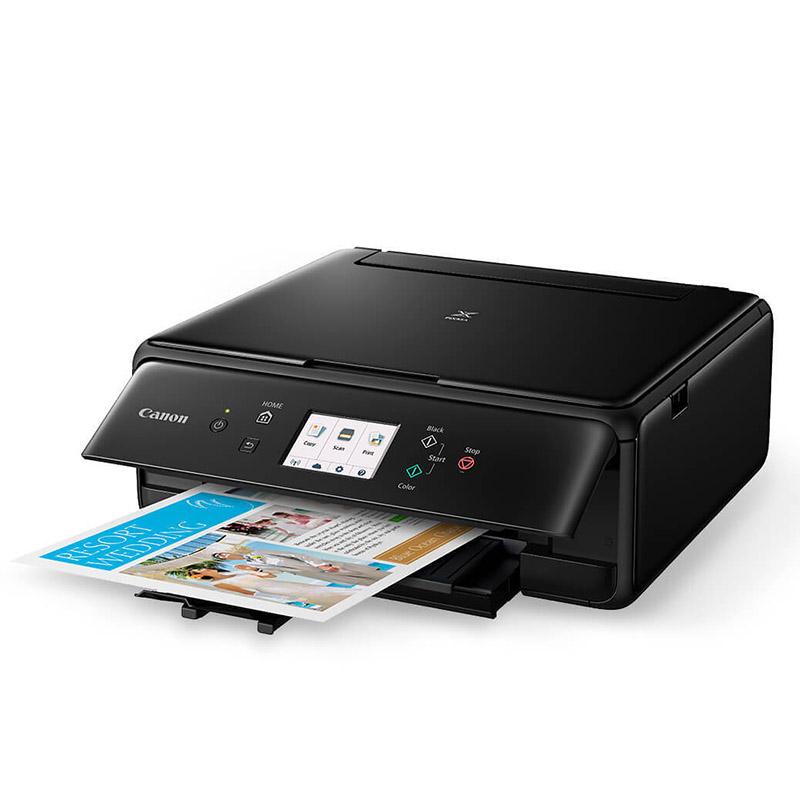 Canon TS5160 Pixma Home Multifunction Printer