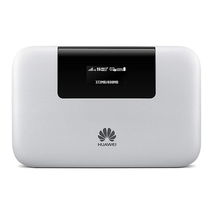 Huawei E5770 4G LTE WiFi Router and Battery Bank 2 in 1