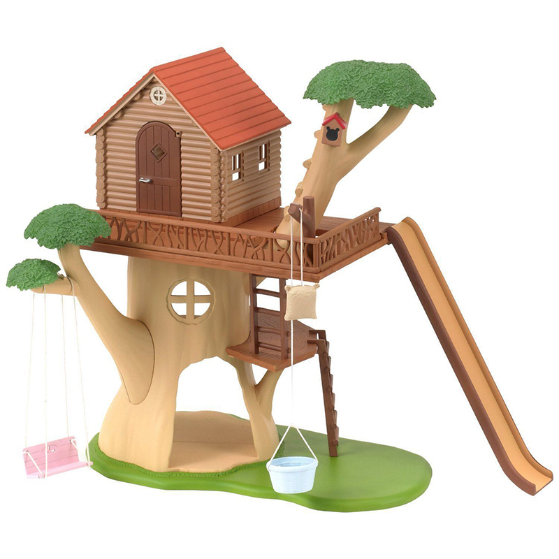 Sylvanian Familes Tree House
