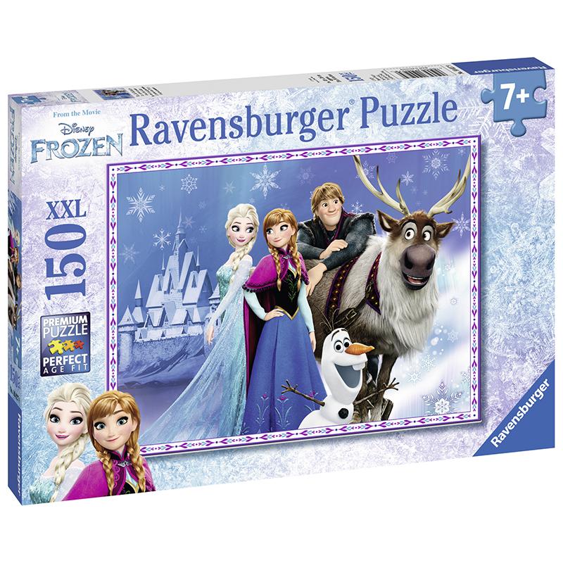 Ravensburger Disney Friends at the Palace Puz 150pc