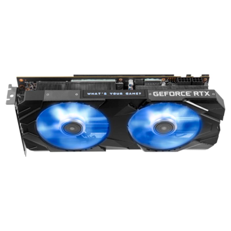 Galax GeForce RTX 2070 EX 8G Graphics Card
