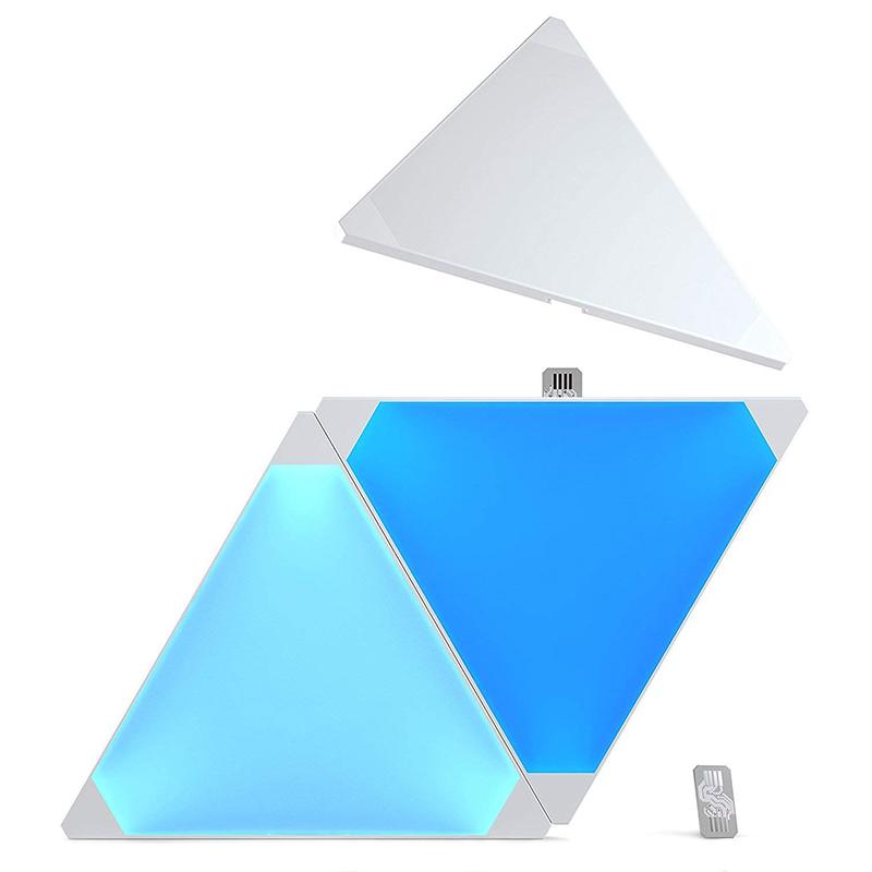 Nanoleaf Light Panels Expansion Kit 3 Pack