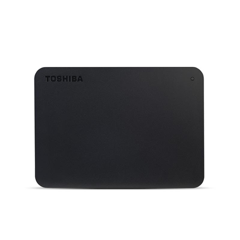 Toshiba HDTB420AK3AA 2.5in 2TB USB3.0 External Hard Drive