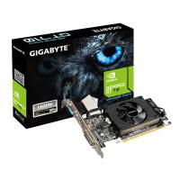 Gigabyte GeForce GT 710 Low Profile 2GB Passive Video Card (GV-N710D5SL-2GL)