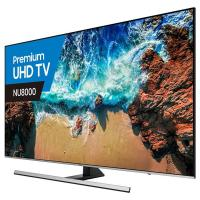 Samsung UA65NU8000WXXY 65in Series 8 UHD Smart LED TV