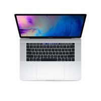 Apple 15 inch MacBook Pro with Touch Bar 2.2GHz Hex Core Intel i7 256GB Silver (MR962X/A)