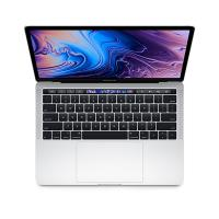 Apple 13 inch MacBook Pro with Touch Bar 2.5GHz Quad Core Intel i5 512GB Silver (MR9V2X/A)