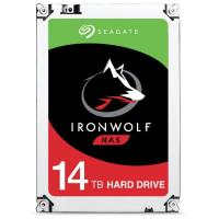 Seagate Ironwolf 14TB NAS Hard Drive ST14000VN0008