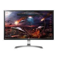 LG 27in UHD IPS FreeSync Monitor (27UD59)