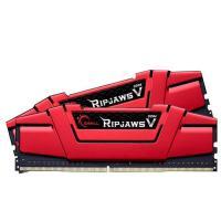G.Skill 16GB (2x8GB) F4-2666C15D-16GVR 2666Mhz DDR4 RAM
