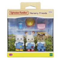 Sylvanian Familes Nursery Friends