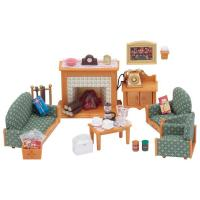 Sylvanian Familes Deluxe Living Room Set