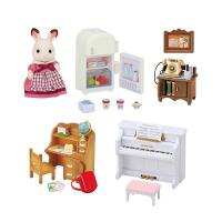 Sylvanian Familes Classic Furniture Set