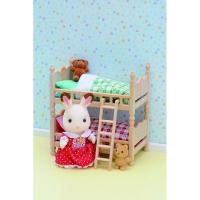 Sylvanian Familes Children's Bedroom Furniture Set