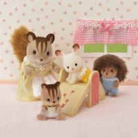 Sylvanian Familes Baby Nursery Set