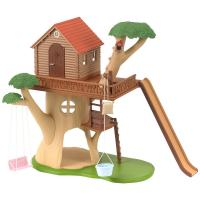 Sylvanian Familes Tree House