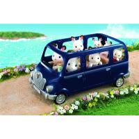 Sylvanian Familes Bluebell Seven Seater