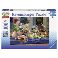 Ravensburger Disney Toy Story 3 Puzzle 100pc