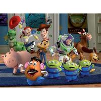 Ravensburger Disney Toy Story 3 Puzzle 100pc