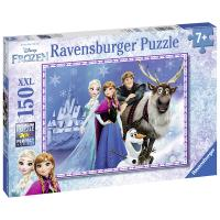 Ravensburger Disney Friends at the Palace Puz 150pc