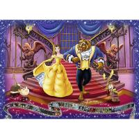 Ravensburger Disney Moments Beauty Beast 1991 1000pc