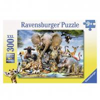 Ravensburger Favourite Wild Animals Puzzle 300pc