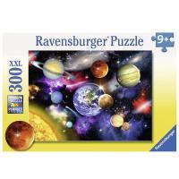 Ravensburger Solar System Puzzle 300pc