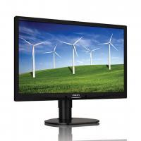 Philips 24in FHD TN Monitor (241B4LPYCB)