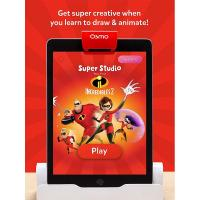 Osmo Incredibles 2 Game