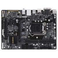 Gigabyte B250M-HD3 LGA 1151 mATX Motherboard