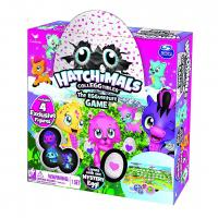 Hatchimals Colleggtibles Eggventure Game