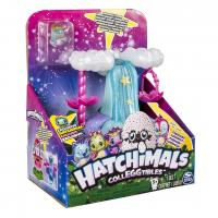 Hatchimals Colleggtibles Show How You Glow Wishing Waterfall