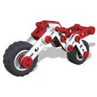 Meccano Junior Motorcycle - 3 Model