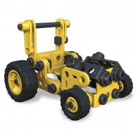 Meccano Junior Tractor - 4 model