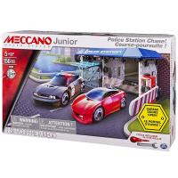 Meccano Junior Police Station