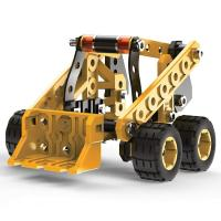 Meccano Construction Bulldozer