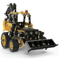 Meccano Construction Excavator