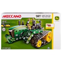 Meccano John Deere Tractor