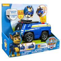Paw Patrol Basic Vehicles Assorted