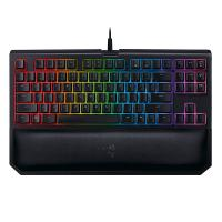 Razer BlackWidow Tournament Edition Chroma V2 Mechanical Gaming Keyboard - Green Switch