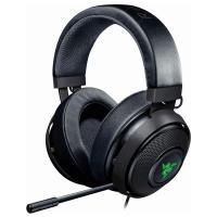 Razer Kraken 7.1 V2 Gunmetal Edition USB Gaming Headset - Oval Ear Cushions
