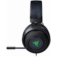 Razer Kraken 7.1 V2 Gunmetal Edition USB Gaming Headset - Oval Ear Cushions