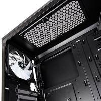 Bitfenix Black Enso Mesh RGB Mid Tower Chassis