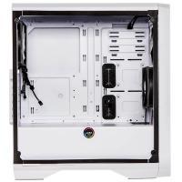 Bitfenix White Enso Mesh RGB Mid Tower Chassis