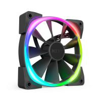 NZXT 120mm Aer RGB 2 PWM 1500RPM Fan