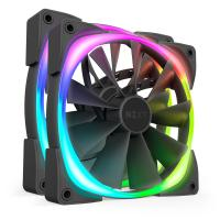 NZXT 140mm Aer RGB 2 PWM 1500RPM Fan