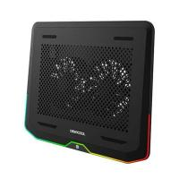 Deepcool N80 RGB Notebook Cooler