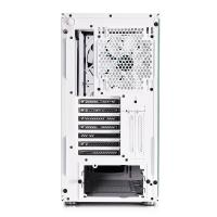 Fractal Design Define S2 White Glass Clear ATX