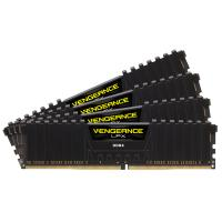 Corsair 32GB (4x8GB) CMK32GX4M4B3466C16 Vengeance LPX 3466MHz DDR4 RAM