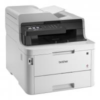 Brother MFC-L3770CDW Laser A4 Colour Multifunction Printer